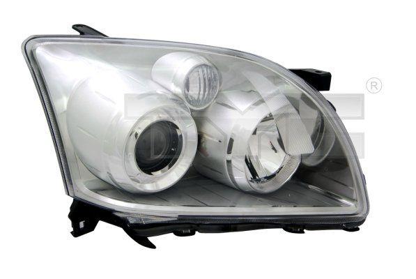 Hlavný svetlomet TYC 20-11738-05-2 20-11738-05-2