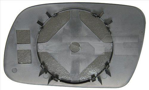 Sklo vonkajżieho zrkadla TYC 326-0037-1 326-0037-1