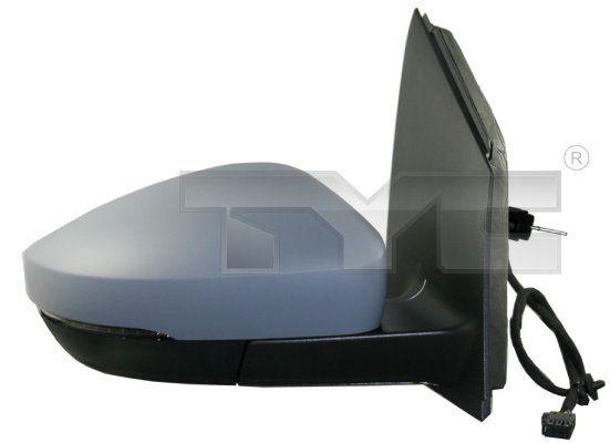 Vonkajżie spätné zrkadlo TYC 337-0184 337-0184