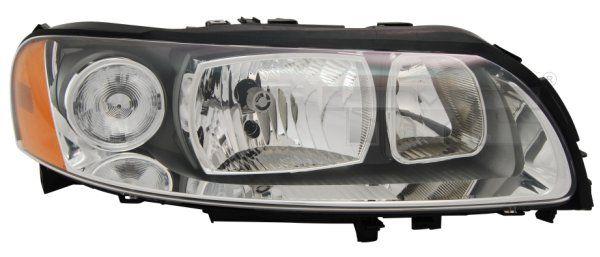 Hlavný svetlomet TYC 20-11036-06-2 20-11036-06-2