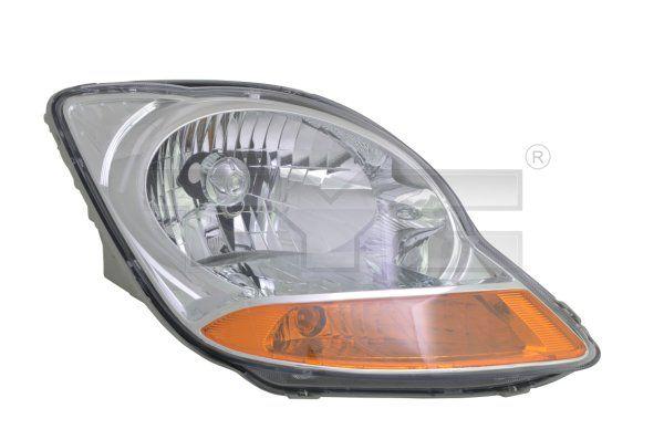 Hlavný svetlomet TYC 20-11542-05-2 20-11542-05-2