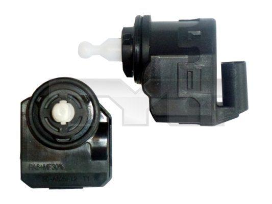 Nastavovací prvok dosahu svetla TYC 20-14015-MA-1 20-14015-MA-1