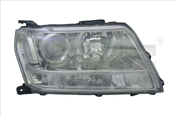 Hlavný svetlomet TYC 20-12171-35-2 20-12171-35-2