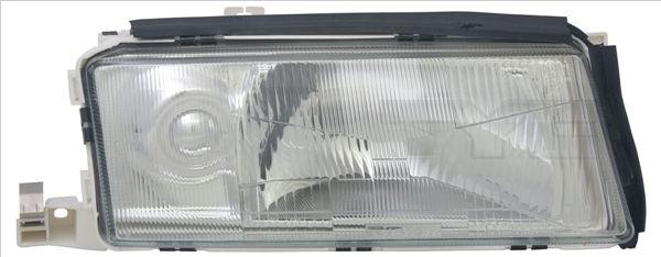 Hlavný svetlomet TYC 20-5295-15-2 20-5295-15-2