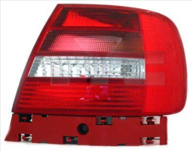 Zadné svetlo TYC 11-0006-01-2 11-0006-01-2