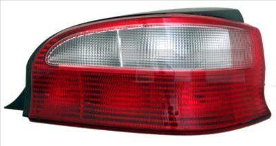 Zadné svetlo TYC 11-0020-01-2 11-0020-01-2