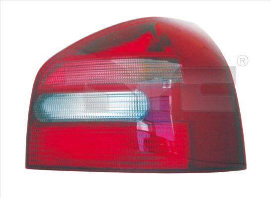 Zadné svetlo TYC 11-0203-01-2 11-0203-01-2