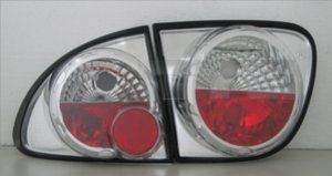 Sada zadných svetiel TYC 11-0191-90-20 11-0191-90-20