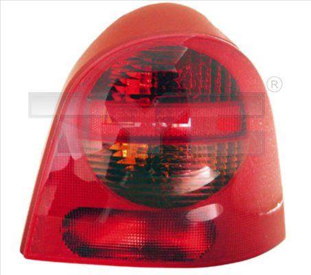 Zadné svetlo TYC 11-0224-01-2 11-0224-01-2