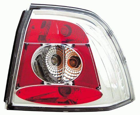 Sada zadných svetiel TYC 11-5783-00-20 11-5783-00-20