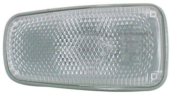 Smerové svetlo TYC 18-0011-01-2 18-0011-01-2
