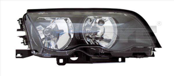 Hlavný svetlomet TYC 20-0012-01-2 20-0012-01-2