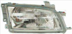 Hlavný svetlomet TYC 20-3151-18-2 20-3151-18-2