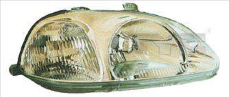 Hlavný svetlomet TYC 20-3183-01-2 20-3183-01-2