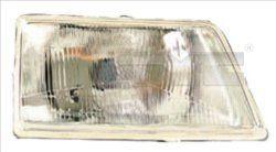 Hlavný svetlomet TYC 20-3431-05-2 20-3431-05-2