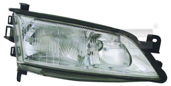 Hlavný svetlomet TYC 20-3549-05-2 20-3549-05-2