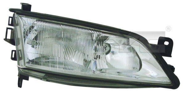 Hlavný svetlomet TYC 20-3549-25-2 20-3549-25-2