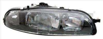 Hlavný svetlomet TYC 20-3690-45-2 20-3690-45-2