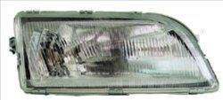 Hlavný svetlomet TYC 20-3729-08-2 20-3729-08-2