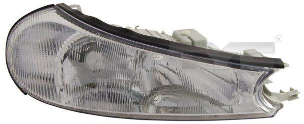 Hlavný svetlomet TYC 20-3754-45-2 20-3754-45-2