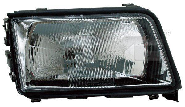 Hlavný svetlomet TYC 20-5009-08-2 20-5009-08-2