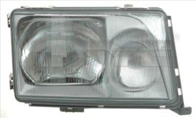 Hlavný svetlomet TYC 20-3768-05-2 20-3768-05-2
