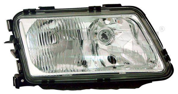 Hlavný svetlomet TYC 20-5040-08-2 20-5040-08-2