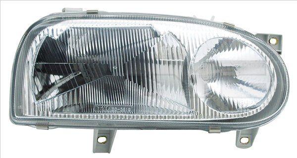 Hlavný svetlomet TYC 20-5018-08-2 20-5018-08-2