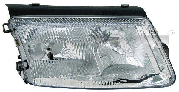 Hlavný svetlomet TYC 20-5079-08-2 20-5079-08-2