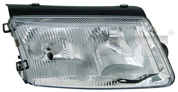 Hlavný svetlomet TYC 20-5080-08-2 20-5080-08-2