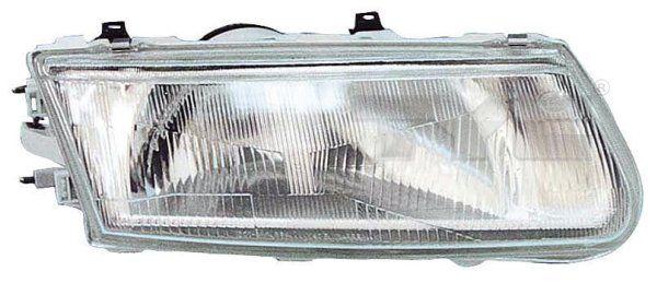 Hlavný svetlomet TYC 20-5087-08-2 20-5087-08-2