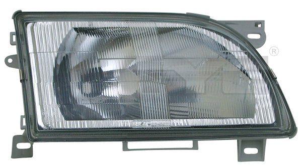 Hlavný svetlomet TYC 20-5212-18-2 20-5212-18-2