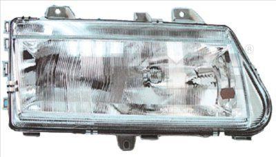 Hlavný svetlomet TYC 20-5276-08-2 20-5276-08-2