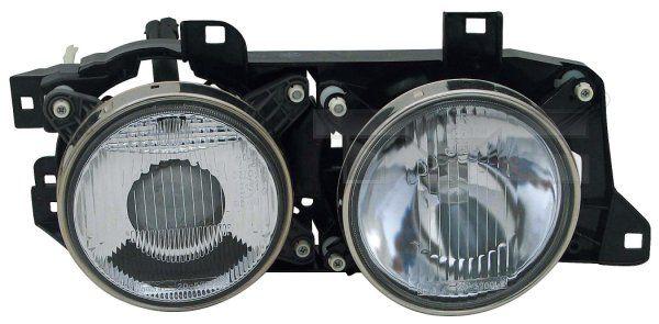 Hlavný svetlomet TYC 20-5292-15-2 20-5292-15-2