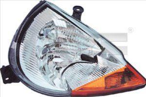 Hlavný svetlomet TYC 20-5321-08-2 20-5321-08-2