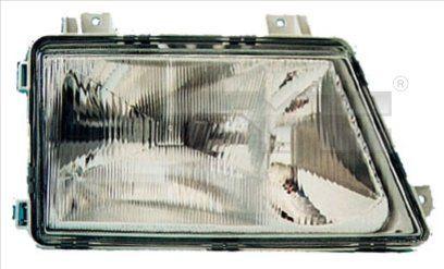 Hlavný svetlomet TYC 20-5341-08-2 20-5341-08-2