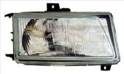 Hlavný svetlomet TYC 20-5365-08-2 20-5365-08-2