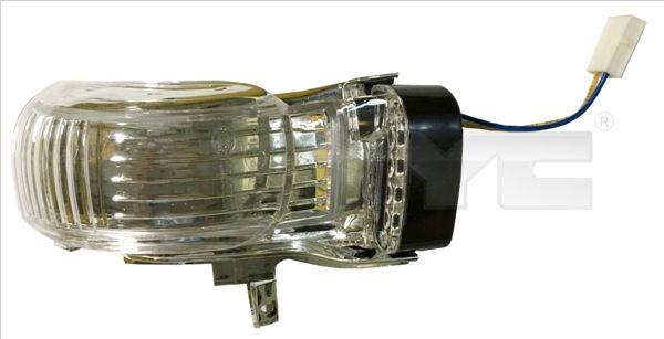 Smerové svetlo TYC 337-0166-3 337-0166-3