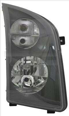 Hlavný svetlomet TYC 20-12351-15-2 20-12351-15-2