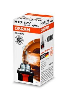 Żiarovka pre diaľkový svetlomet OSRAM 64176 64176