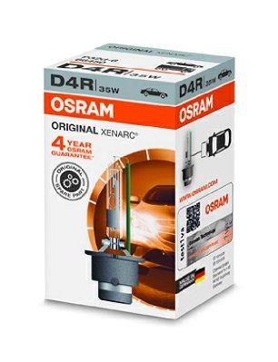 Żiarovka pre diaľkový svetlomet OSRAM 66450 66450