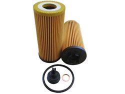 Olejový filter ALCO FILTER MD-3021 MD-3021