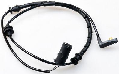 Výstrażný kontakt opotrebenia brzdového oblożenia DENCKERMANN B170040 B170040