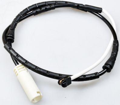 Výstrażný kontakt opotrebenia brzdového oblożenia DENCKERMANN B170062 B170062