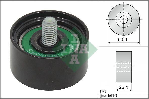 Nastavovač vačkového hriadeľa INA 427 1002 30 427 1002 30