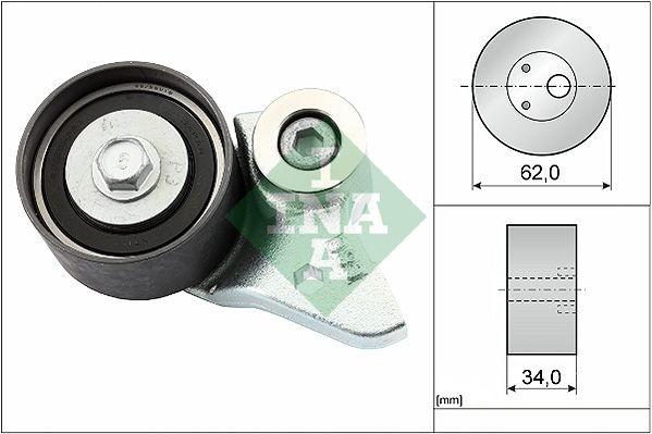 Zdvihátko ventilu INA 420 0019 10 420 0019 10
