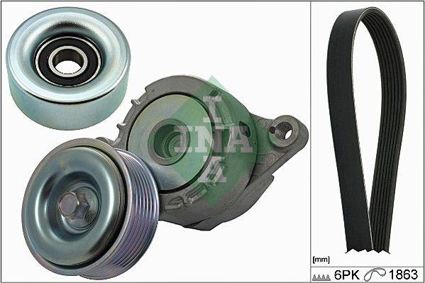 Zdvihátko ventilu INA 420 0074 10 420 0074 10