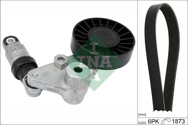 INA-532018410 532 0184 10