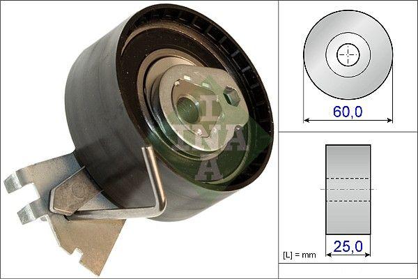 Zdvihátko ventilu INA 420 0199 10 420 0199 10