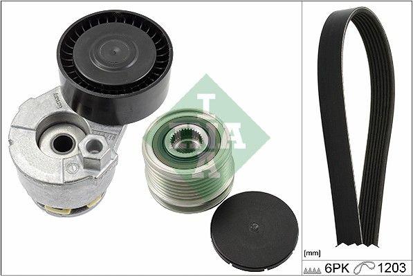 Zdvihátko ventilu INA 420 0210 10 420 0210 10